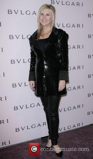 Irena Medavoy - BVLGARI celebration of Elizabeth Taylor's collection of BVLGARI jewelry at BVLGARI Rodeo Drive Store - Beverly Hills,...