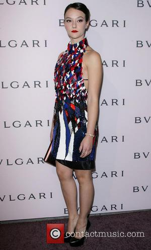 Marta Gastini - BVLGARI celebration of Elizabeth Taylor's collection of BVLGARI jewelry at BVLGARI Rodeo Drive Store - Beverly Hills,...
