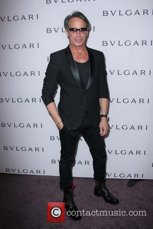 Lloyd Klein - BVLGARI celebration of Elizabeth Taylor's collection of BVLGARI jewelrY - Beverly Hills, California, USA - Tuesday 19th...