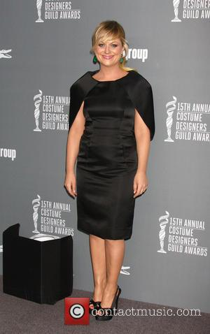 Amy Poehler - 15th Annual Costume Designers Guild Awards