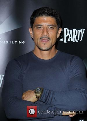 Said Taghmaoui - 2013 Pre-Oscar Week Brunch for French Artists hosted by Nicolas Feuillatte Champagne held at a private residence...