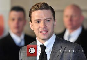Justin Timberlake - The 2013 Brit Awards (Brits) at Brit Awards - London, United Kingdom - Wednesday 20th February 2013