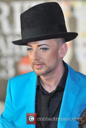 Brit Awards, Boy George