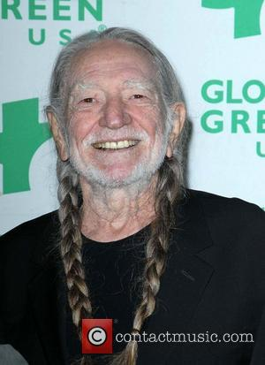 Willie Nelson - Global Green USA's Pre-Oscar Party