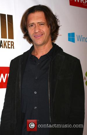 Clifton Collins Jr. - The Wrap Pre-Oscar party at Culina at the Four Seasons Hotel - Los Angeles, California, United...