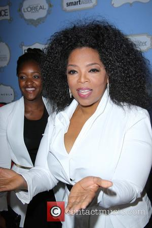 Oprah Winfrey - 6th Annual Essence Black Women in Hollywood luncheon - Los Angeles, California, United States - Thursday 21st...