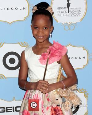Actress Quvenzhane Wallis, 9, Reveals Who She Would Thank In Oscars Speech