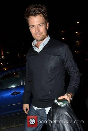 Josh Duhamel On His Baby And His Conversations With The Unborn Tyke