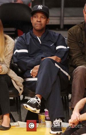 Denzel Washington Watches Son Graduate From Top University