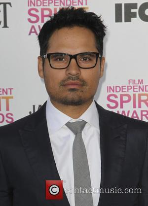 Michael Pena - 2013 Film Independent Spirit Awards at Santa...