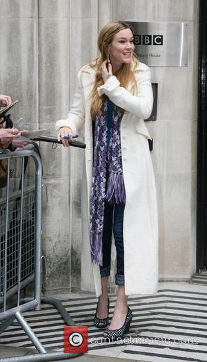 Pair Plotted To Kill Joss Stone After Robbery, Court Told