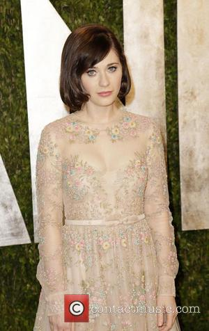 Zooey Deschanel Not The Boston Bomber: Caption Company Issues Apology