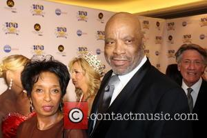 James Avery, Beverly Hills Hotel