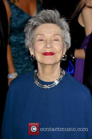Emmanuelle Riva, Academy Of Motion Pictures And Sciences