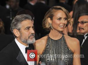 George Clooney - The 85th Annual Oscars at Hollywood &...
