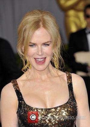 Nicole Kidman - The 85th Annual Oscars at Hollywood &...