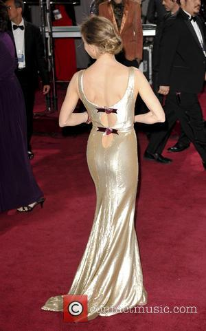 Renee Zellweger - The 85th Annual Oscars at Hollywood & Highland Center - Red Carpet Arrivals - Los Angeles, California,...