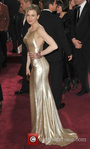 Renee Zellweger, Academy Of Motion Pictures And Sciences