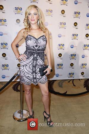 Kristanna Loken - 23rd Annual Night Of 100 Stars Black Tie Dinner Viewing Gala at the Beverly Hills Hotel -...