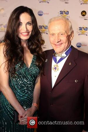 Buzz Aldrin - 23rd Annual Night Of 100 Stars Black Tie Dinner Viewing Gala at the Beverly Hills Hotel -...