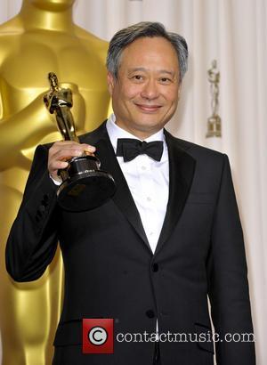 Ang Lee - The 85th Annual Oscars at Hollywood &...