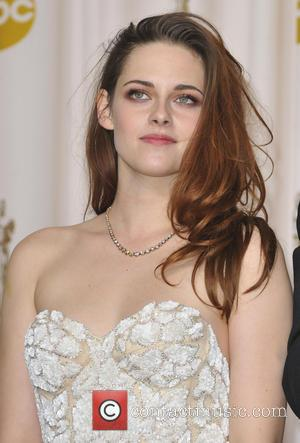 Kristen Stewart - The 85th Annual Oscars at Hollywood & Highland Center - Press Room - Los Angeles, California, United...