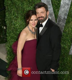 Jennifer Garner - 2013 Vanity Fair Oscar Party