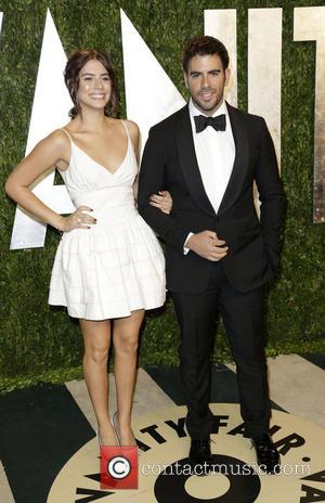 Eli Roth - 2013 Vanity Fair Oscar Party at Sunset Tower - Arrivals - West Hollywood, California, United States -...