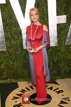 Bo Derek - 2013 Vanity Fair Oscar Party at Sunset Tower - West Hollywood, United States - Sunday 24th February...
