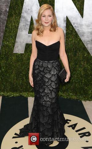 Jennifer Westfeldt - 2013 Vanity Fair Oscar Party at Sunset Tower - Arrivals - West Hollywood, California, United States -...