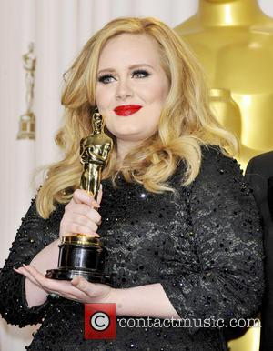 Adele To Return To Showbiz With Dusty Springfield Role?