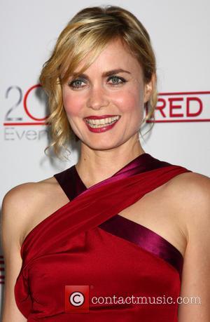Radha Mitchell - ABC's 'Red Widow' Red Carpet Event at Romanov Restaurant Lounge at Studio City - Studio City, CA,...