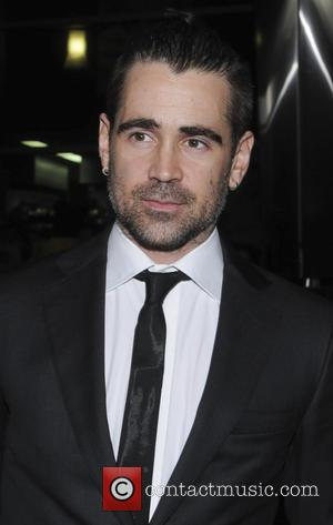 Colin Farrell Befriended Elizabeth Taylor After Hospital Encounter