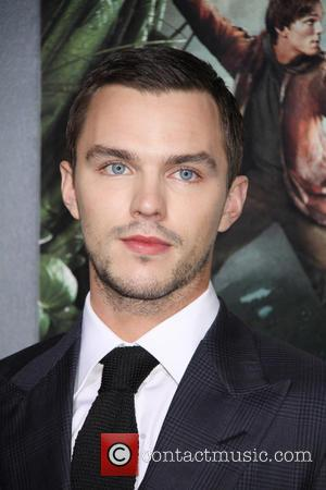 Nicholas Hoult - 'Jack The Giant Slayer' Premiere