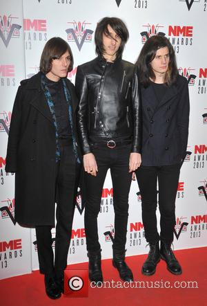 The Horrors Push Back Release Of New Album
