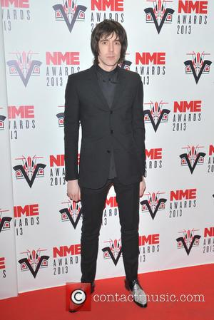 Miles Kane - The 2013 NME Awards held at The Troxy - Arrivals - London, United Kingdom - Wednesday 27th...
