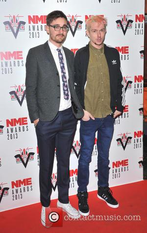 Alt-J - NME Awards