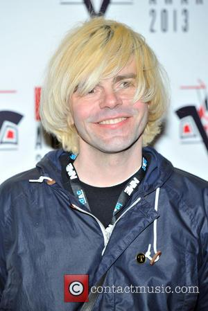 Tim Burgess - The 2013 NME Awards held at The Troxy - Arrivals - London, United Kingdom - Wednesday 27th...