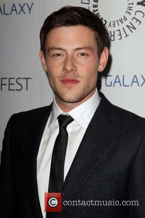Jane Lynch Calls Cory Monteith's Glee Tribute,