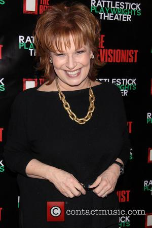 Time For Pastures New As Joy Behar Leaves The View