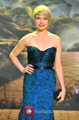 Michelle Williams - U.K. premiere of 'OZ the Great and Powerful' held at the Empire, Leicester Square - Arrivalsa -...