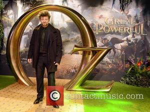 Andy Serkis - Oz the Great and Powerful Premiere