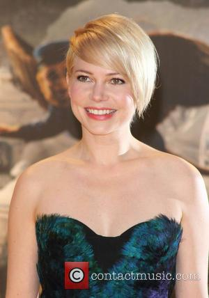 Michelle Williams - European Premiere of  'Oz the Great and Powerful' at the Empire Leicester Square - London, United...