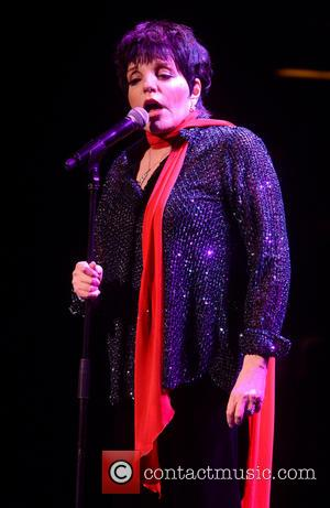 Liza Minnelli Celebrates 67th Birthday By Reuniting With Alan Cumming