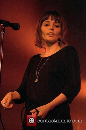 Chvrches Singer Demands End To Misogyny Online