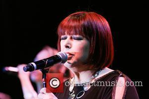 Carnie Wilson - Wilson Phillips performing live at Magic City Casino - Miami, Florida , United States - Saturday 2nd...
