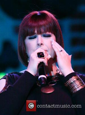 Carnie Wilson Has Bell's Palsy