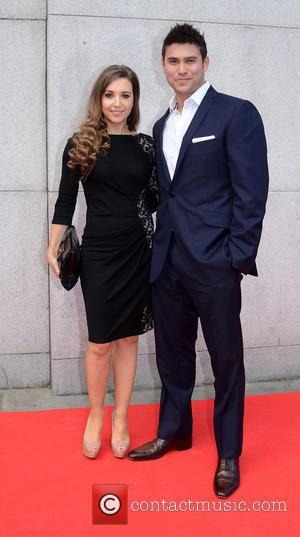 Rav Wilding - Tesco Mum of the Year Awards held at the Savoy - Arrivals - London, United Kingdom -...