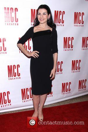 Julianna Margulies - MCC Theater's Miscast Gala