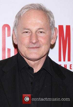 Victor Garber - MCC Theater's Miscast Gala held at the Hammerstein Ballroom - Arrivals - New York, United States -...